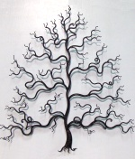 tree sculpture at lovethetree.com